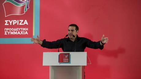 Το νέο μοντέλο Τσίπρα στον ΣΥΡΙΖΑ με τεχνοκράτες και επιστήμονες δίπλα στα πολιτικά στελέχη
