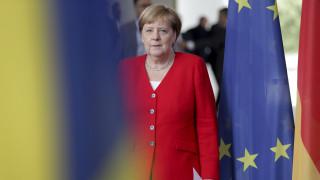Άνγκελα Μέρκελ: Κλείνει τα 65 αλλά δεν γιορτάζει