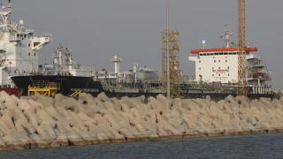 «Εξαφάνιση» τάνκερ στο Στενό του Ορμούζ: Τι λέει το Ιράν για το μυστήριο