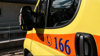 Θεσσαλονίκη: Διέφυγε τον κίνδυνο η γυναίκα που δέχθηκε επίθεση με τσεκούρι – Συνελήφθη ο σύζυγός της