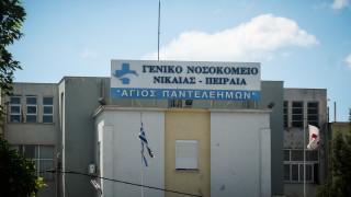 Νεκρή 17χρονη Ιταλίδα στο Κρατικό Νικαίας - «Δεν ευθύνεται ο ιός Έμπολα» λέει ο ΕΟΔΥ