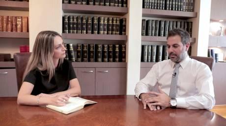 Η Νομική στο Ευρωπαϊκό Πανεπιστήμιο Κύπρου είναι η «4η της Ελλάδας»
