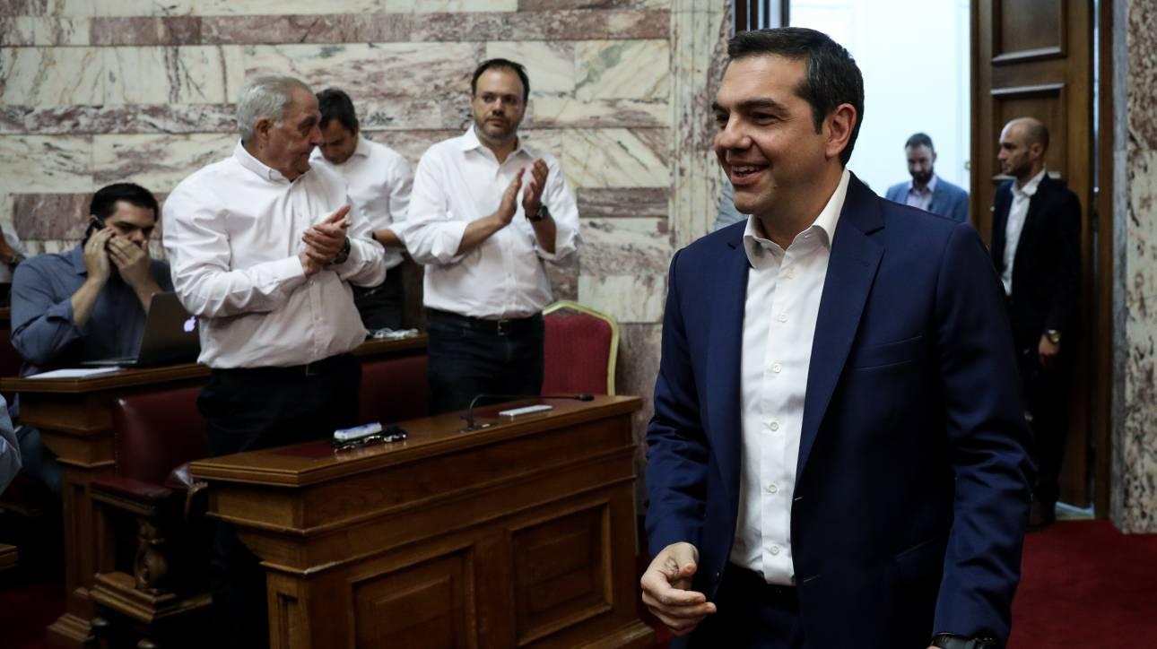 ΣΥΡΙΖΑ: Προς ξεκαθάρισμα λογαριασμών Τσίπρα-στελεχών;