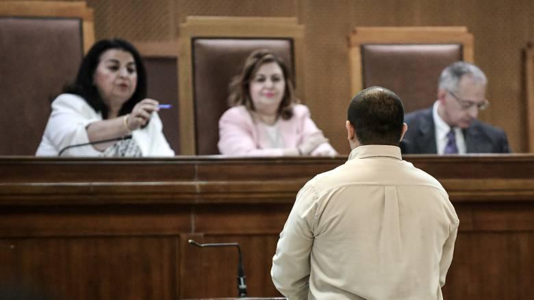Δίκη Χρυσής Αυγής - Πατέλης: Δεν έβαλα κανέναν να σκοτώσει - Κανείς δεν ήθελε να πεθάνει ο Φύσσας