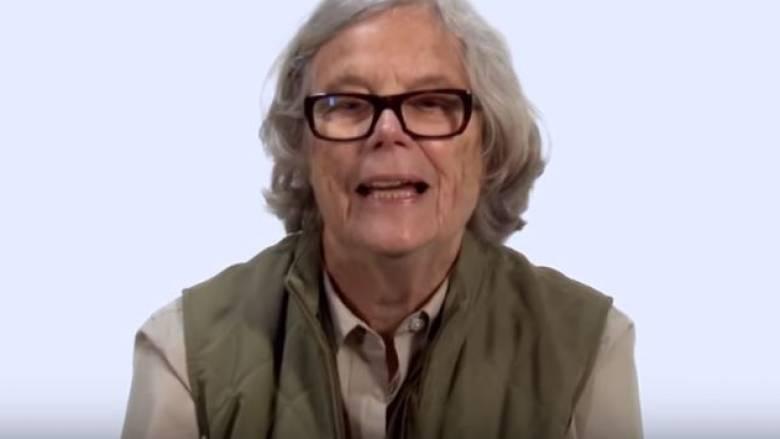 Σου Φίνλεϊ: Μία από τις πρωτεργάτριες της διαστημικής εποποιΐας της NASA