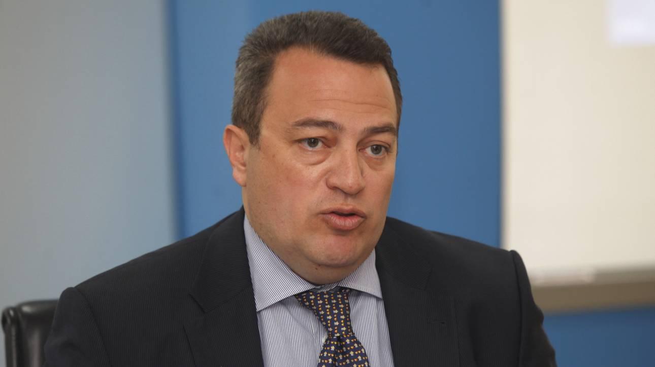 Ο Στυλιανίδης πρόεδρος της επιτροπής Αναθεώρησης του Συντάγματος