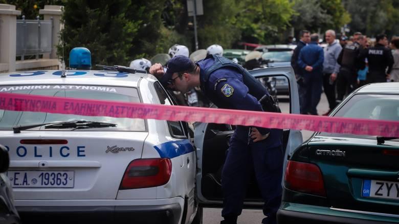Σοκαριστικό έγκλημα στο Βόλο: Μαχαίρωσε και σκότωσε το φίλο του μπροστά στα παιδιά του