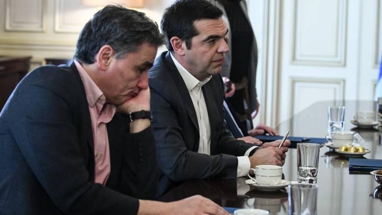Ένταση στον ΣΥΡΙΖΑ - Ο «πόλος» Τσακαλώτου και τα πρόσωπα που προωθεί