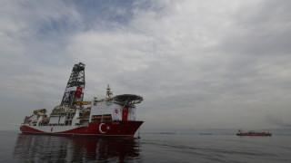 Νέα έκκληση Βερολίνου σε Άγκυρα να σταματήσει τις παράνομες ενέργειες στην κυπριακή ΑΟΖ