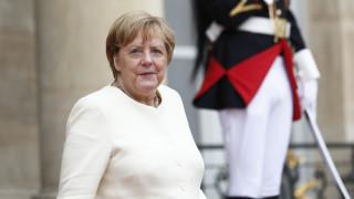 Διαβεβαιώσεις για την υγεία της Μέρκελ: Είναι καλά, θα εξαντλήσει τη θητεία της