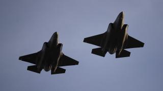 Τουρκία: «Άδικη» η απόφαση των ΗΠΑ για τον αποκλεισμό από το πρόγραμμα των F-35