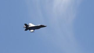 «Ράπισμα» ΗΠΑ: Εκτός προγράμματος F-35 ως το Μάρτιο η Τουρκία - «Ανακαλέστε» λέει η Άγκυρα