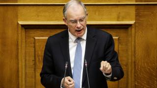 Σε συναινετικό κλίμα, η εκλογή νέου προέδρου της Βουλής