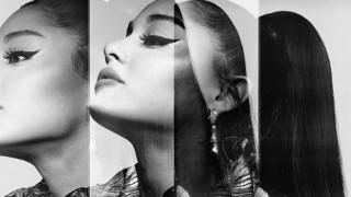 Η Αριάνα Γκράντε παραδίδει μαθήματα στιλ ως το νέο πρόσωπο του Οίκου Givenchy