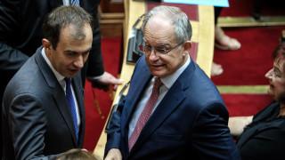 Με ρεκόρ ψήφων εξελέγη Πρόεδρος της Βουλής ο Κώστας Τασούλας