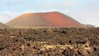 Ένας... Κόκκινος Πλανήτης επί της Γης: Εκεί όπου εκπαιδεύονται οι αστροναύτες της NASA
