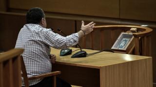 «Μία απλή ανθρωποκτονία»: Αμετανόητος και εξοργιστικός ο Ρουπακιάς για τη δολοφονία Φύσσα