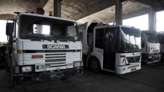 Ανάδοχος η ΗΛΕΚΤΩΡ για Ίδρυση Σταθμού Μεταφόρτωσης Απορριμμάτων Αθήνας και Όμορων Δήμων στον Ελαιώνα