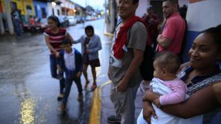 «Ναυάγιο» των Ευρωπαίων για τη δημιουργία μηχανισμού κατανομής των αιτούντων άσυλο