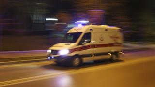 Τουρκία: Θανατηφόρο τροχαίο με λεωφορείο που μετέφερε μετανάστες