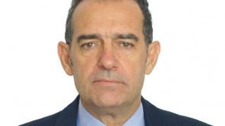 Ο Δημήτρης Τσάκωνας Γενικός Διευθυντής του ΟΔΔΗΧ
