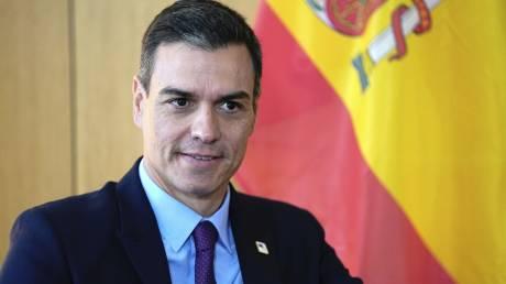 Ισπανία: Ο Σάντσεθ δεν θέλει στην κυβέρνηση τον Ιγκλέσιας