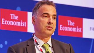 Ομιλία Γ. Αλεξόπουλου στο Συνέδριο του Economist, με θέμα: «Europe: leaving indecisiveness behind?»