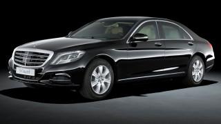 Το μεγάλο, παράνομο ταξίδι των θωρακισμένων Mercedes του Κιμ Γιονγκ Ουν (pics)