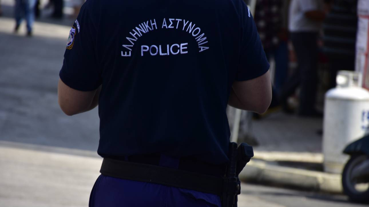 Σύλληψη 35χρονης για εμπρησμό στο Πεδίον του Άρεως