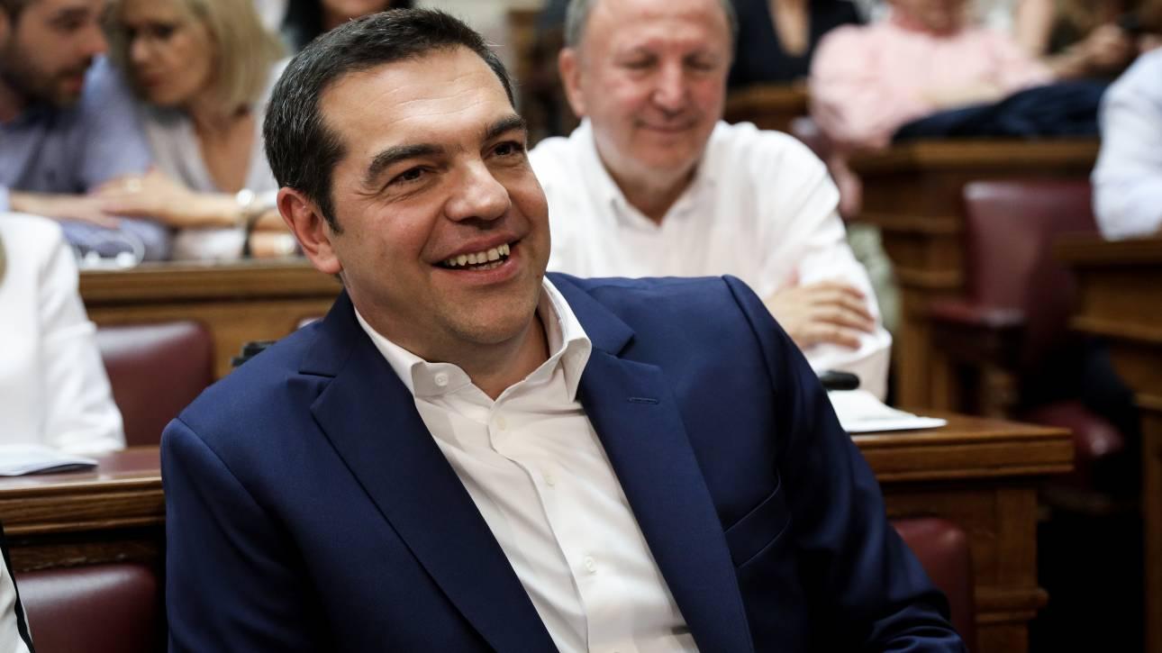 ΣΥΡΙΖΑ: Πρόσωπα - «έκπληξη» στους τομεάρχες παρακολούθησης του κυβερνητικού έργου