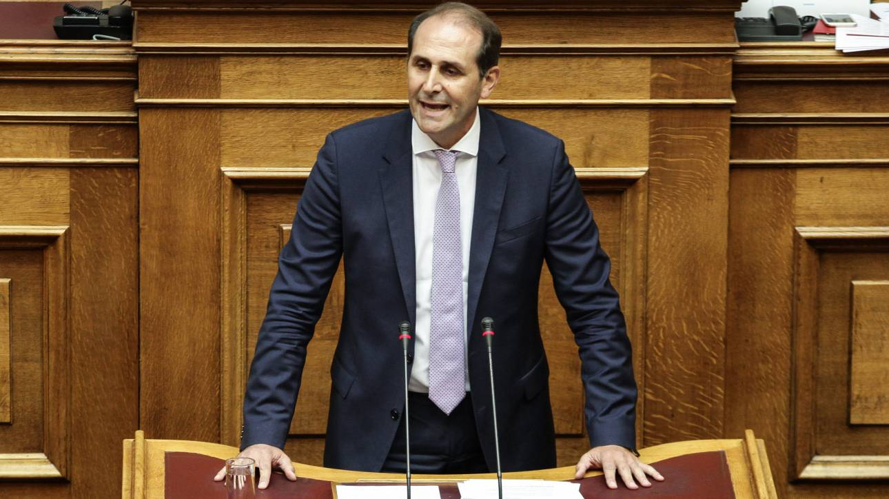 Βεσυρόπουλος: Tο ΣΔΟΕ θα αποκομματικοποιηθεί και θα ενισχυθεί