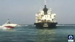 Το τάνκερ που κατέσχεσαν οι Φρουροί της Επανάστασης του Ιράν δεν είναι βρετανικό - Παρέμβαση ΗΠΑ
