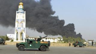 Αφγανιστάν: Τουλάχιστον 12 νεκροί και δεκάδες τραυματίες σε επίθεση των Ταλιμπάν