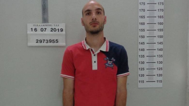 Κρήτη: Νέες αποκαλύψεις για τον 27χρονο - Επιτέθηκε και σε άλλες γυναίκες, τον «πρόδωσε» η χλωρίνη