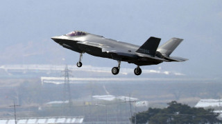 Απώλεια δισ. δολαρίων για την τουρκική αμυντική βιομηχανία λόγω αποκλεισμού από τα F-35