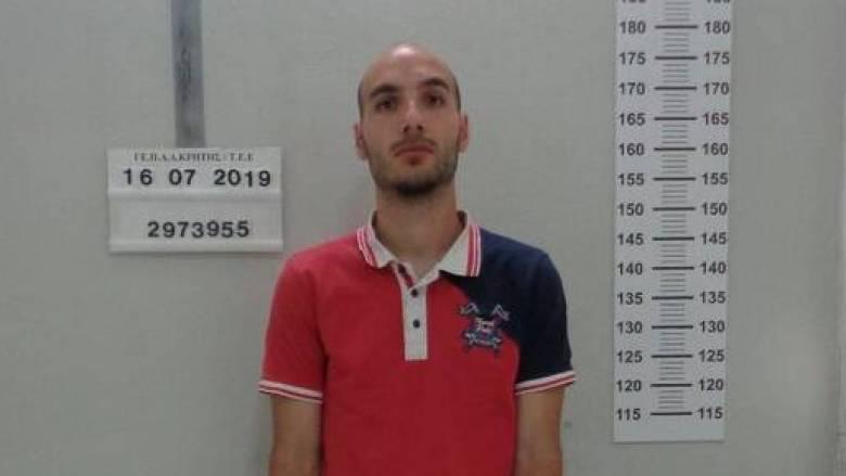 Δολοφονία βιολόγου Κρήτη: Απολογείται ο 27χρονος – Αποκαλύψεις για τη δράση του