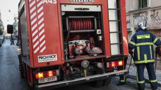 Τραγωδία στο Ναύπλιο: Νεκρή γυναίκα από φωτιά στο σπίτι της