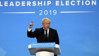 Βρετανία: Κύμα παραιτήσεων σε περίπτωση που ο Τζόνσον γίνει πρωθυπουργός