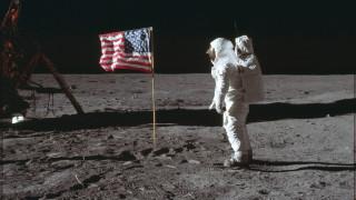 50η επέτειος προσελήνωσης: Η ιστορία του Apollo 11 που τιμάται από το Google Doodle