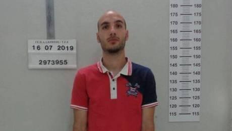 Δολοφονία βιολόγου Κρήτη: Ανατριχιαστικό βίντεο του 27χρονου στη σπηλιά όπου πέταξε την Ίτον