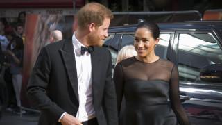 Έσπασε η Beyonce το βασιλικό πρωτόκολλο στη συνάντηση με τη Μέγκαν Μαρκλ;