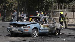 Έκρηξη Καμπούλ: Αυξήθηκαν οι νεκροί και τραυματίες
