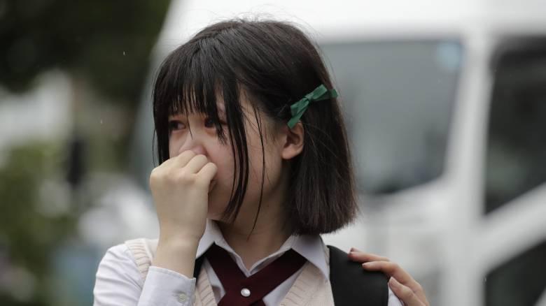 «Έμοιαζε με κόλαση»: Συγκλονίζουν οι μαρτυρίες για την φονική πυρκαγιά στην Ιαπωνία