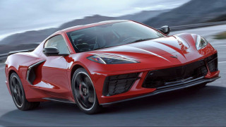 Το πιο διάσημο αμερικάνικο super car, η Corvette, έχει πια τον κινητήρα στο κέντρο