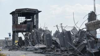 Σεισμός Αθήνα: Μία τραυματίας και υλικές ζημιές