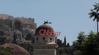 Σεισμός Αθήνα: Οι υλικές ζημιές στην πρωτεύουσα