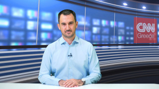 Αλέξης Χαρίτσης στο CNN Greece: Ο ΣΥΡΙΖΑ δεν θα πορευτεί με διαρροές και προσωπικές στρατηγικές