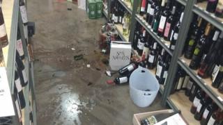 Σεισμός Αθήνα: Τα βίντεο της μεγάλης δόνησης
