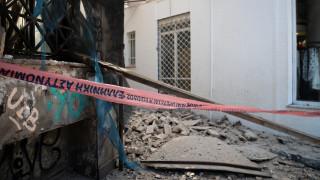 Σεισμός Αθήνας: Τα 15 δευτερόλεπτα που ξύπνησαν μνήμες '99 και «παρέλυσαν» την Αττική
