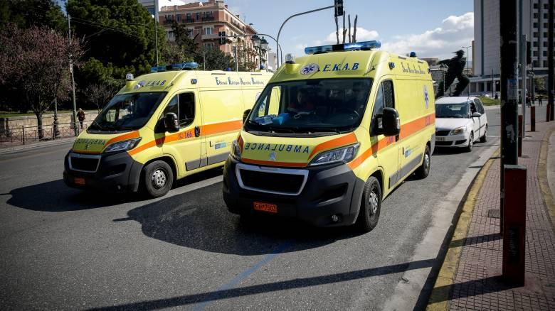Σεισμός στην Αττική: Στο νοσοκομείο μια έγκυος και ένα παιδί